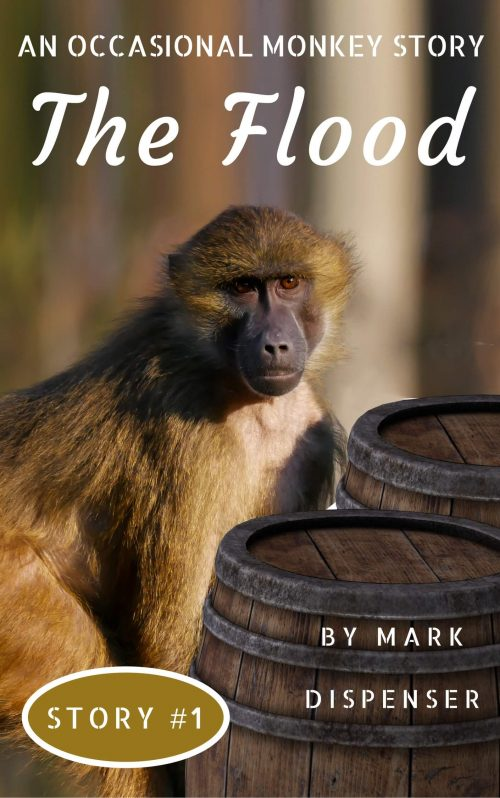 An Occasional Monkey Story