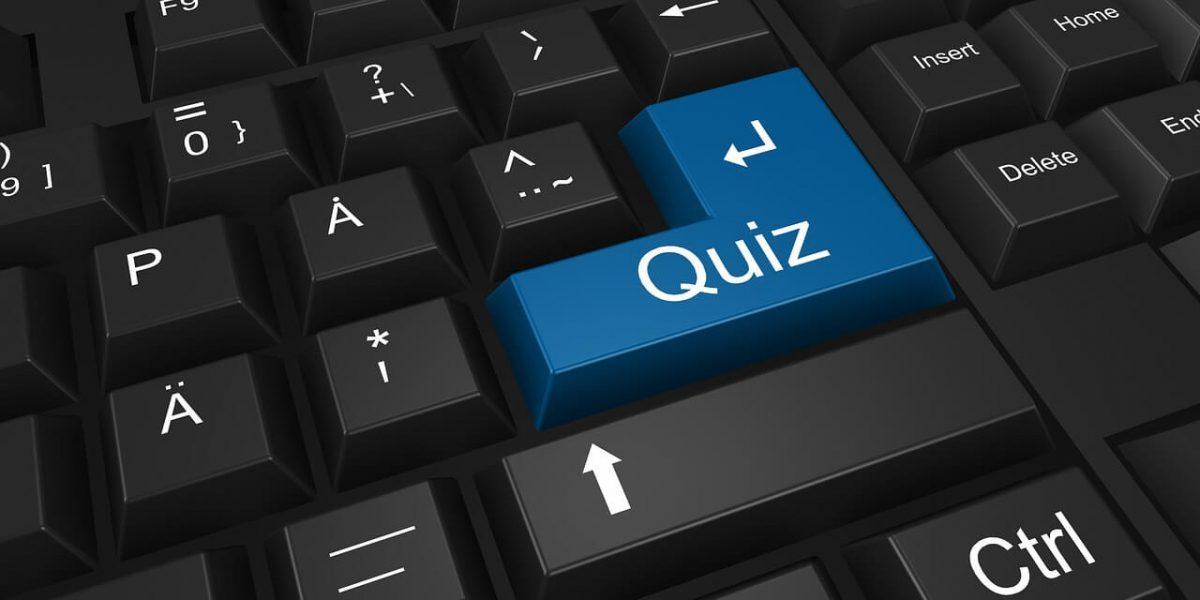 Quiz on free ebook